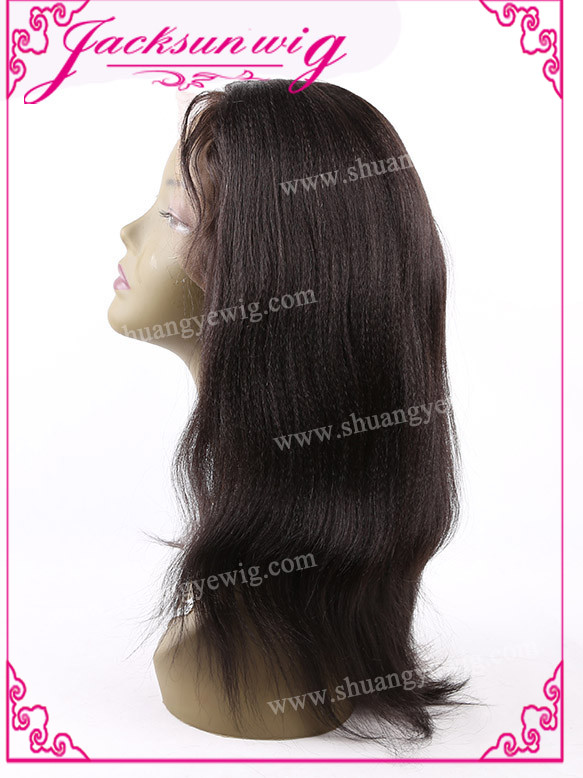 lace wig care instructions